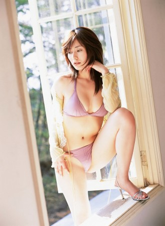 Japanese in panties-017