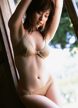 Japanese in panties-144