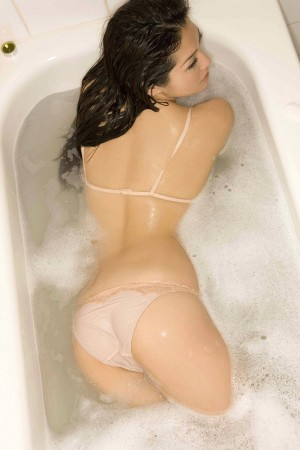 Japanese in panties-226