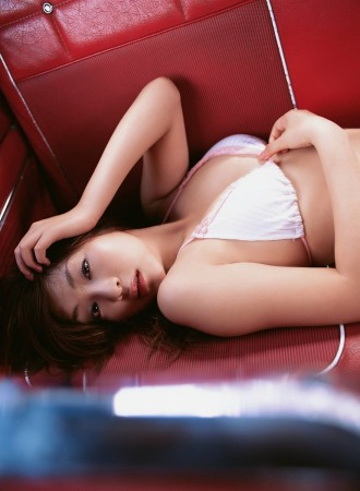 Japanese in panties-268