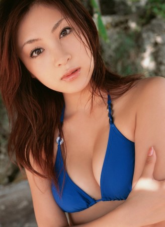 Japanese in panties-396