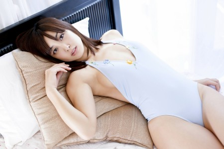 Japanese in panties-424