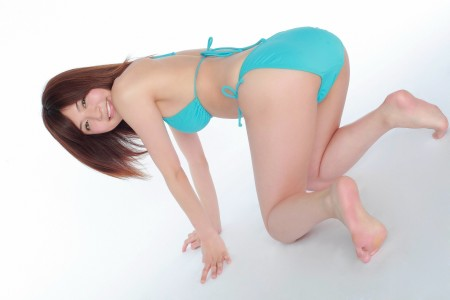 Japanese in panties-431