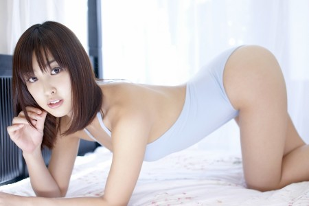 Japanese in panties-432