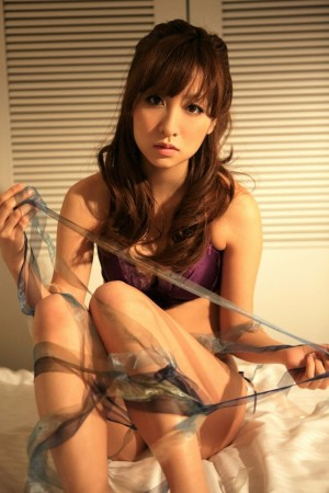 Japanese in panties-433