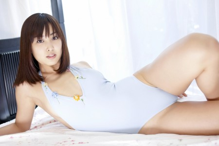 Japanese in panties-440
