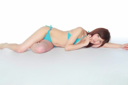 Japanese in panties-565