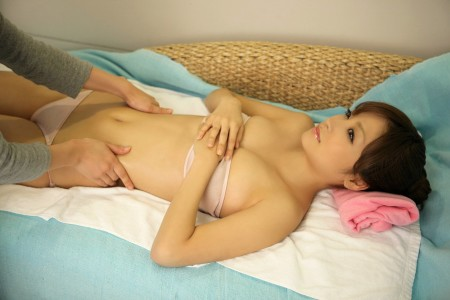 Japanese in panties-575
