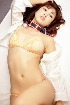 Japanese in panties-622