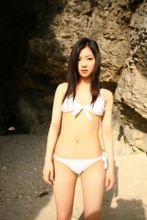 Japanese in panties-663