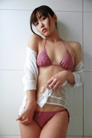 Japanese in panties-678
