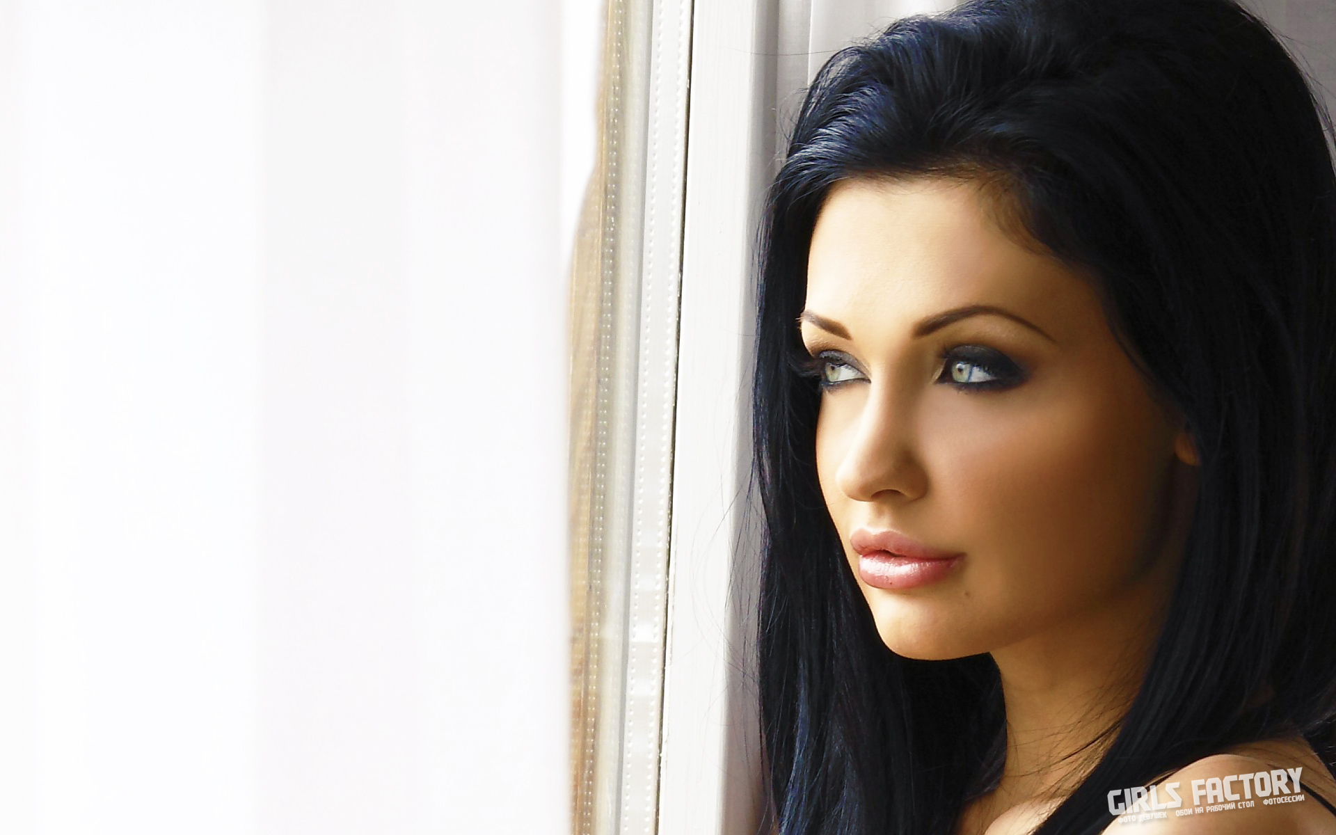 Aletta Ocean | HD Wallpapers