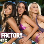 Girls Factory | Wallpapers