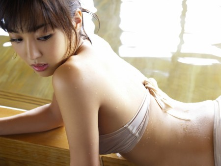 Japanese in panties-004