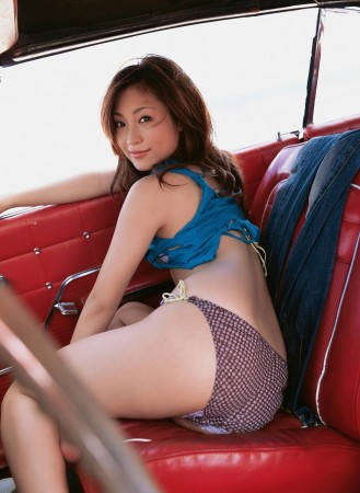 Japanese in panties-103