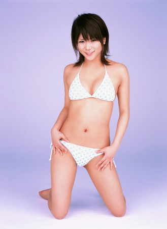 Japanese in panties-142