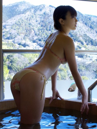 Japanese in panties-179