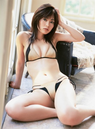 Japanese in panties-261