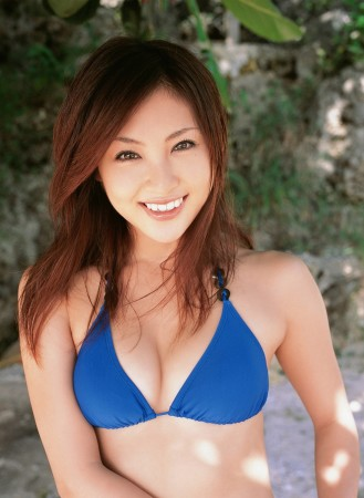 Japanese in panties-412