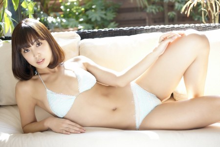 Japanese in panties-499