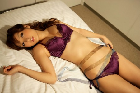 Japanese in panties-514