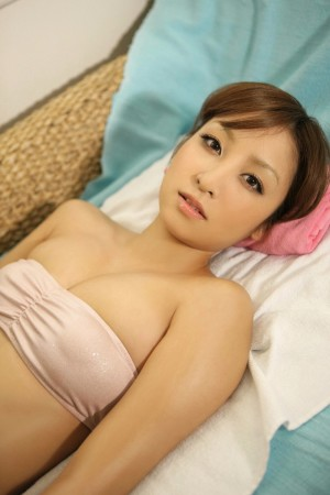 Japanese in panties-591