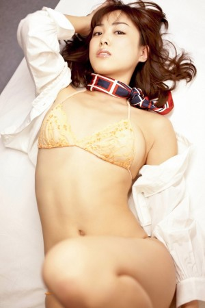 Japanese in panties-614